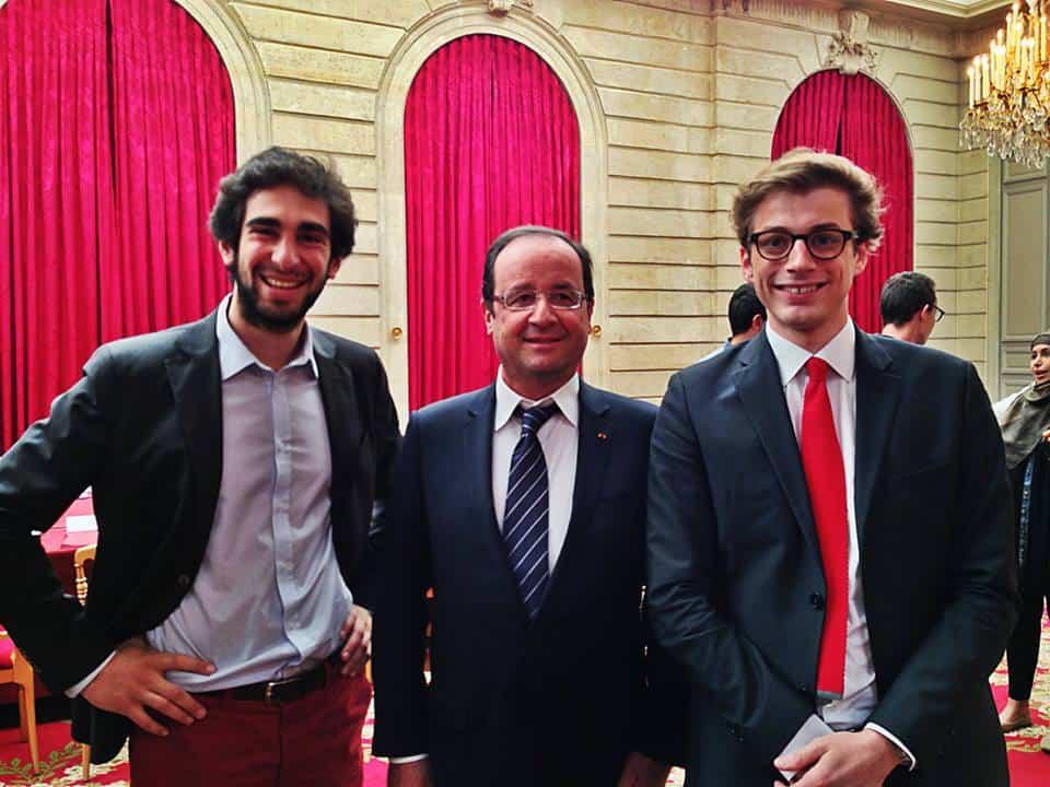 Nous avons rencontré Nicolas Dabbaghian, co-fondateur de SPEAR