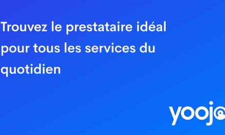 La parole à Bertrand, fondateur de yoojo, notre partenaire pour vos déménagements collaboratifs
