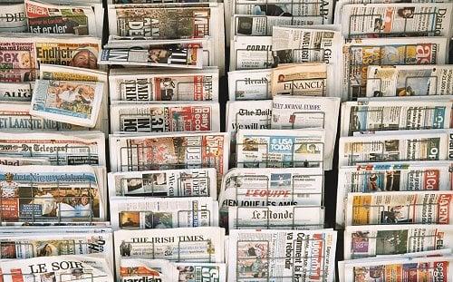 La revue de presse de la consommation collaborative