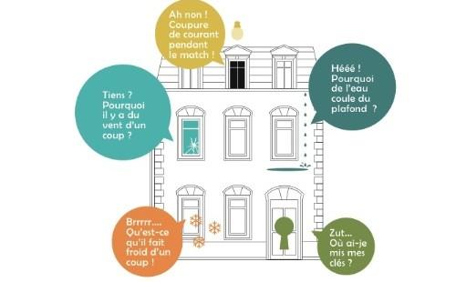 Les meilleurs plans de dépannage d'urgence à domicile pour éviter toutes les arnaques !