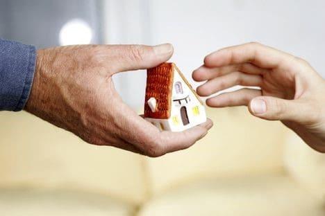 Mi casa es tu casa : où stocker vos affaires pour votre échange de maisons ?