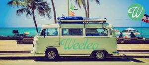 Camping car weeleo
