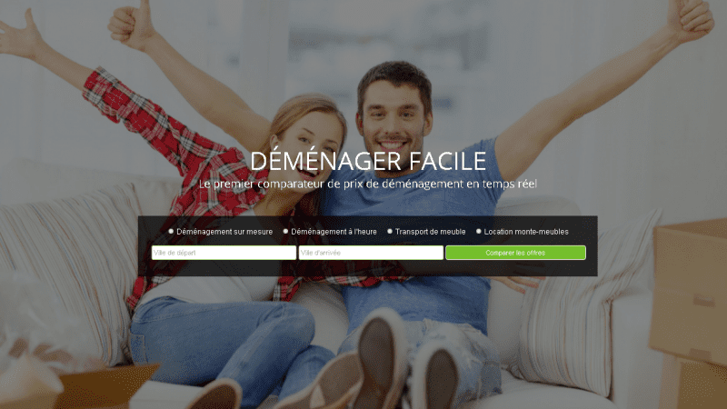 comment d233m233nager facilement le blog de costockage