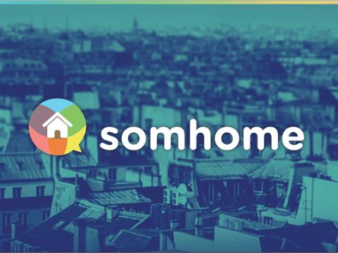 Somhome, le site de rencontre de l'immobilier