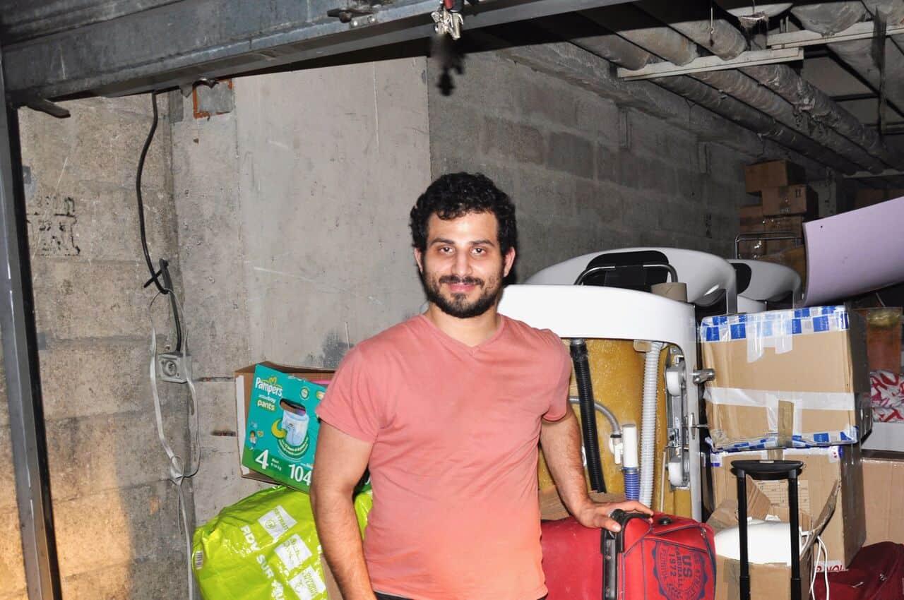 Comment Costockage a redonné vie à un box de stockage