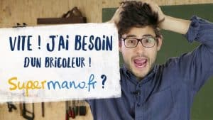Supermano ou le bricolage collaboratif