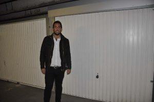 Human of Costockage - Mickael