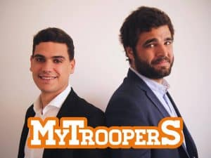 L'Equipe MyTooperS