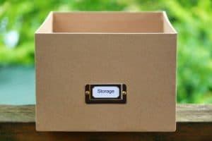 Comment louer son box de stockage ?