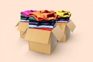 Comment stocker ses vêtements