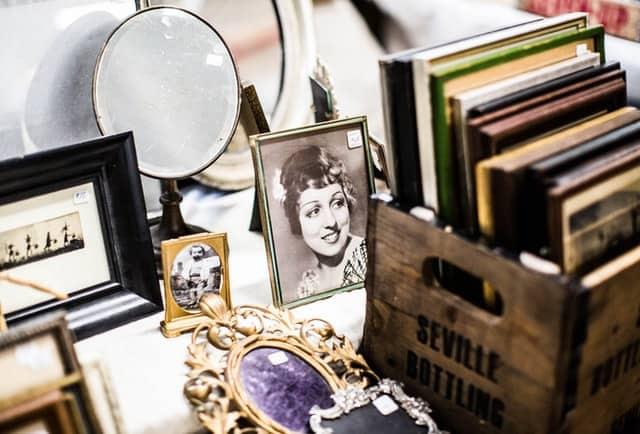 Comment bien stocker ses antiquités ?