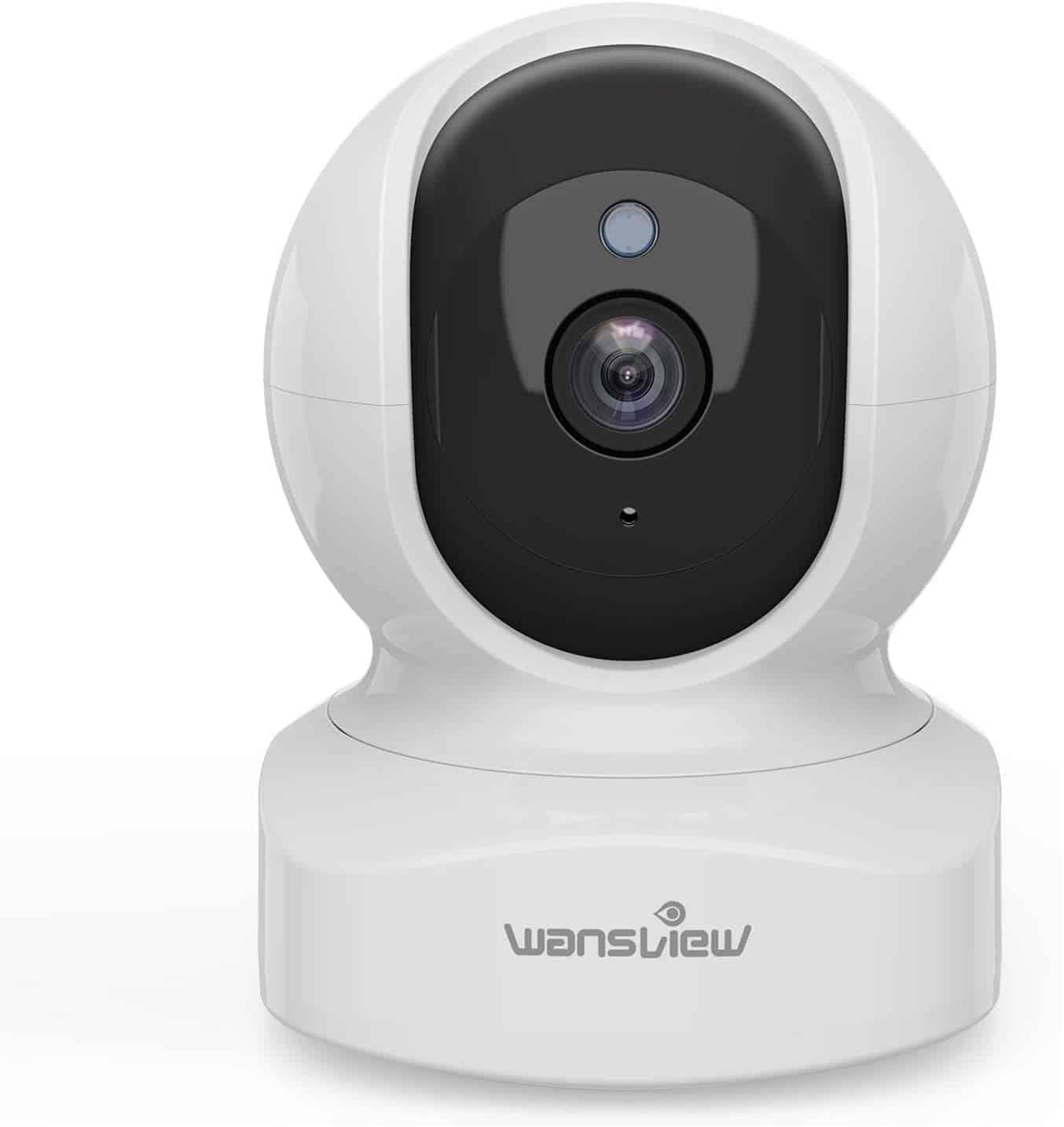 Camera de surveillance - innovation pour sécuriser la maison