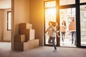 bien préparer votre enfant au déménagement