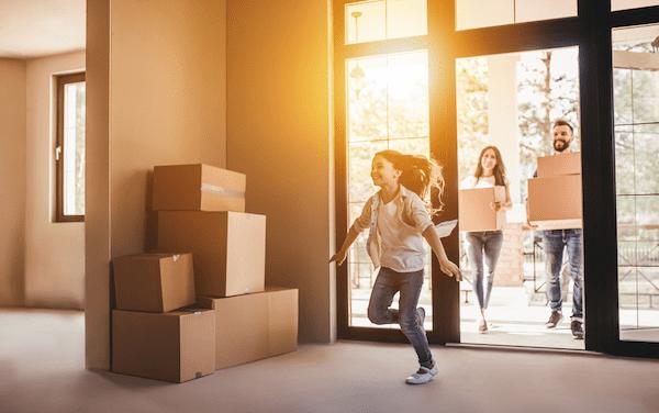 Déménagement et enfants : Comment bien préparer votre enfant au déménagement ?