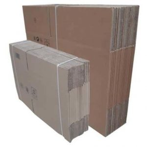 Pack cartons déménagement